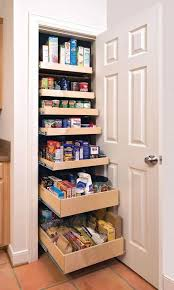 kitchen pantry ideas for small spaces 22 best better kitchen pantry cabinets images on