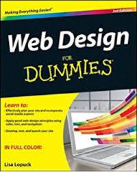 home design for dummies web design for dummies amazon co uk lopuck 9780471781172