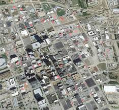 Tcc South Campus Map Mapped And Tracked Tulsapeople March 2017 Tulsa Ok