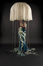 jellyfish dress jellyfish dress alexandra hart designer jewelry