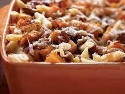 roasted butternut squash and bacon pasta recipe myrecipes