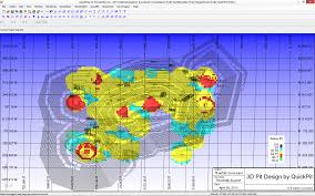 threedify open pit mine design and planning software