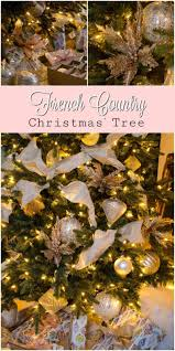 country christmas tree how to decorate a country christmas tree the how to home