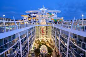 the biggest cruise ship in the world u2013 the wrangler