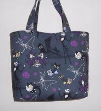 nightmare before purse ebay