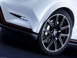 nissan juke alloy wheels nissan juke nismo concept 2012 pictures information u0026 specs