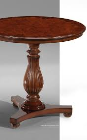 Invitinghome Com by Neoclassic Style Inlaid Table