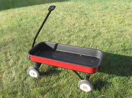 refinish your old radio flyer wagon 11 steps with pictures