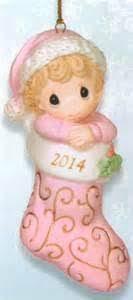 precious moments dated 2014 panda ornament this year s precious