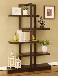 Home Shelving Tribesigns 9 Shelf Tree Shaped Bookcase Book Shelf Modern Stylish