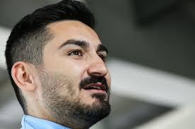 gundogan hair what klopp told gundogan about manchester city and the premier