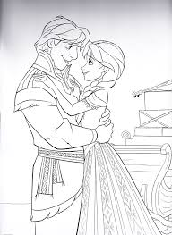 disney frozen coloring sheets walt disney coloring pages