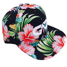 floral snapback go all day floral snapback hat black go all day athletic apparel