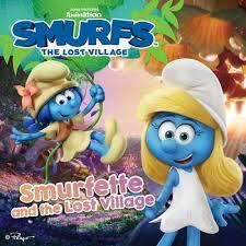 smurfs movie books tina gallo daphne pendergrass
