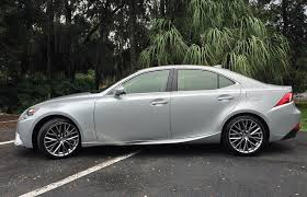 2014 lexus is250 wheels road tested 2014 lexus is250 speed sport
