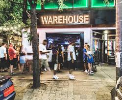 Top 10 Bars Toronto Queen Street Warehouse Home Facebook