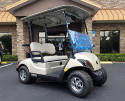 new 2017 yamaha drive2 powertech ac ptv 2 seat base sandstone