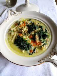 comment cuisiner les cardons soupe du chalet soupe aux légumes suisse je cuisine donc je suis