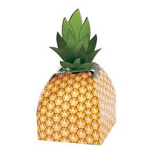 Paper Pineapple Decorations 18 Paper Pineapple Decorations Life Love And The Pursuit Of