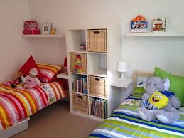 boy shared room ideas single bed unify motive bedding and