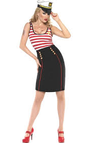 Halloween Costumes Sailor Woman 23 Sailor Costume Images Sailor Costumes