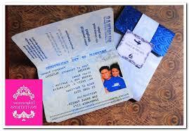 wedding invitations maker passport wedding invitation maker weddingplusplus