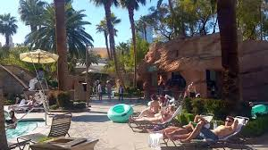 mgm hotel las vegas lazy river u0026 wet republic youtube