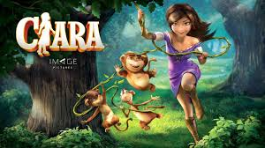 film kartun terbaru 2015 youtube clara official teaser trailer 1 2017 animated movie hd youtube