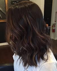 25 dark fall hair ideas dark hair colours