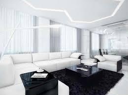tappeti moderni bianchi e neri soggiorno moderno bianco e nero mattsole