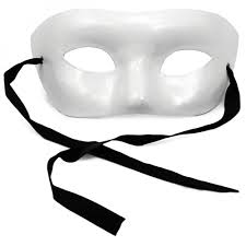 white mardi gras mask mardi gras masks nolaimports mardi gras supplier