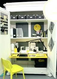 Home Office Desk Armoire Office Desk Armoire Cabinet Medium Size Of Home Office Desk Medium
