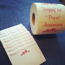 paper anniversary can you name the traditional wedding anniversary gift playbuzz
