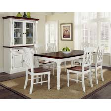 beautiful antique white dining room set contemporary home design