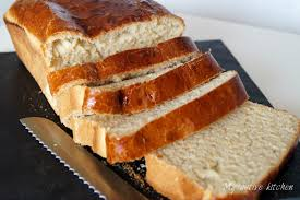 easy home made bread agege bread my active kitchen