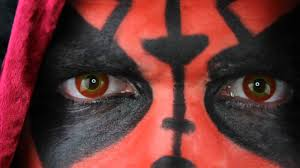 halloween contact lenses canada darth maul contact lenses eyesbright com youtube