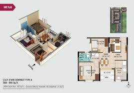 individual floor plans flats in pallavaram