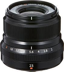 amazon black friday stock drops amazon com fujinon xf23mmf2 r wr black camera u0026 photo
