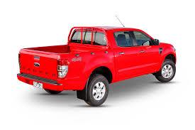 2016 ford ranger xls 2 2 4x4 2 2l 4cyl diesel turbocharged