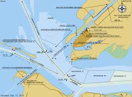 Galveston Map Galtex Pilots Charts Docks