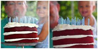 red velvet cake simply sated