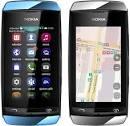 Nokia Asha 306 สเปค ราคา ข้อดี ข้อ