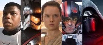 poll u0027s favorite star wars character u003c u003c rotten