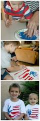 4th of july t shirts easy and fun for kids to make themselves