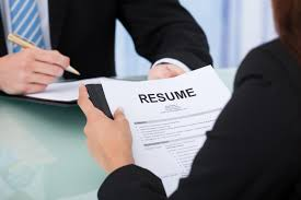 Best Resume Format Forbes by 20 Basic Resume Writing Rules That U0027ll Put You Ahead Of The Competition