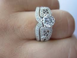 my wedding band confession i picked out my engagement ring