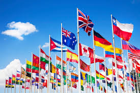 Best Country Flags Best Countries In The World According To The World