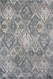 kas provence 8631 slate blue brighton area rug