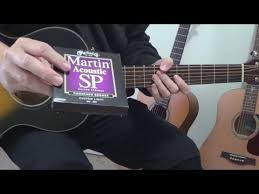 fender cp100 acoustic guitar review with martin sp phosphor