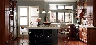 thomasville kitchen cabinets in cherry maple u0026 oak cabinets